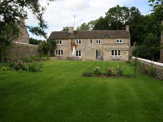 Mill Bank House, Cirencester