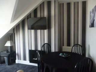Highcliffe holiday apartments, Thornton Cleveleys