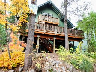 Mt Hood Chalet Vacation Rental, Government Camp
