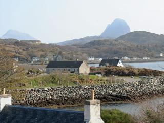 2 Pottery House, Lochinver