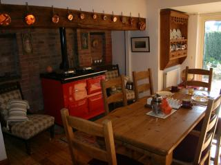 sunshine cottage, Market Bosworth