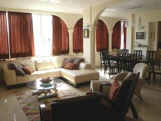 Centrally located, modernally desinged-hotel area, Jerusalem