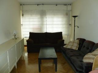 Apartment in the city center, Valladolid