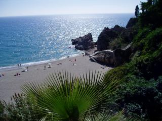 Townhouse, Central Nerja Town, Carabeillo Beach