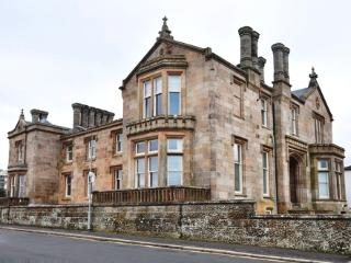 The Priory, Largs