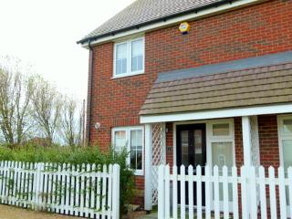 The Sandcastle, 2 bed house, Camber Sands, Sussex