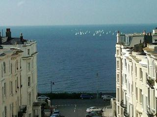 Chesham Penthouse - Sea view Brighton