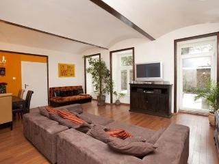 Spacious Living Room  -More space than 99% of any other space..