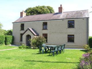 Rose Cottage, Parkmill, Gower, Pennard