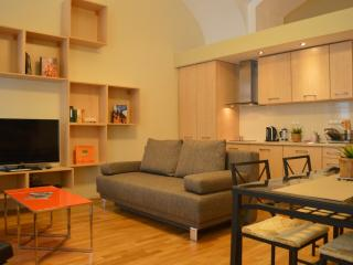 Modern, central, home away from home 1 bedroom apt, Budapest