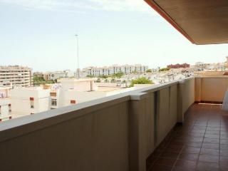 Apartment for 6 persons in Estepona