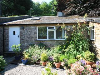 Stunning yet peaceful cottage in central Totnes