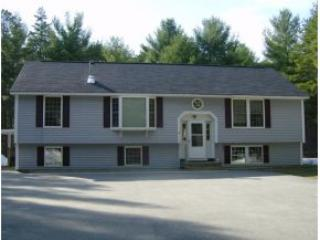 Lakes Region Vacation Home, Ossipee