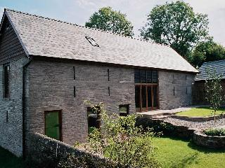 The Barn, Michaelchurch Escley