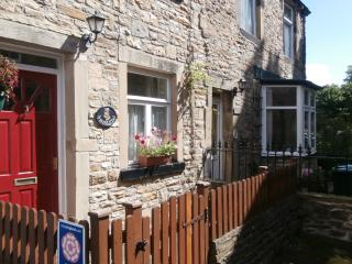 Thisledo, Skipton - Minutes from the Town Centre
