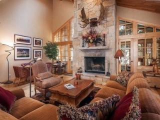 Abode at Cache in Deer Valley ~ RA43867, Park City
