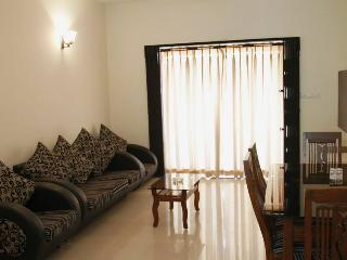 Moksh Holiday Homes, Baga