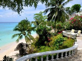 Villa Secret Cove 4 Barbados Villa 121 An Attractive Two Bedroom Apartment Are Set Amongst Lush Tropical Gardens., Fitts