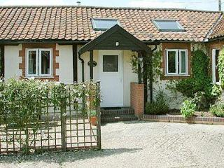 PARTRIDGE COTTAGE, Dereham