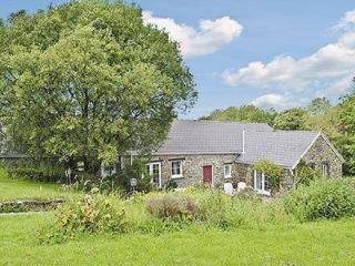 FERN COTTAGE, Narberth