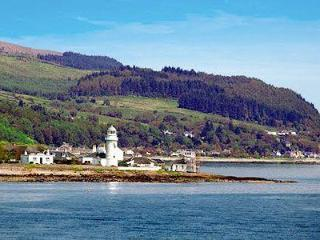 Blonay, Dunoon