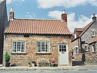 Fishers Cottage, Claxton
