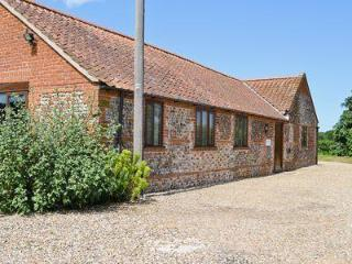 MEADOW COTTAGE, North Walsham