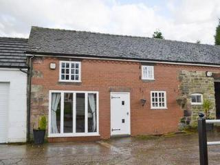 LOVE COTTAGE, Stoke-on-Trent