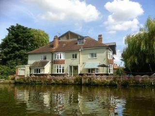 RIVERSIDE HOUSE, Beccles