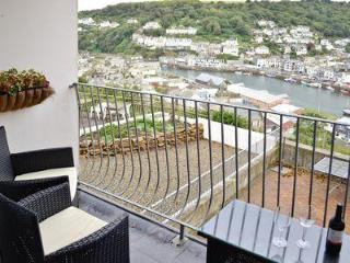 RUSSELL COURT, Looe