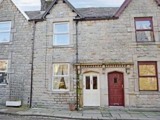BRIGHT COTTAGE, Clitheroe