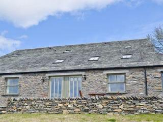 GHYLL BANK COWSHED, Windermere