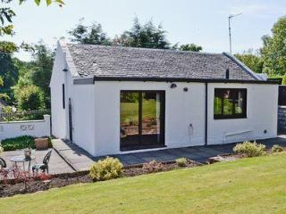 WOODBINE COTTAGE, Ayr