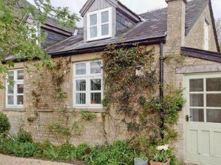 CHAPEL COTTAGE, Cirencester