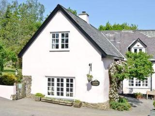 PEARTREE COTTAGE, Okehampton