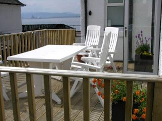 Bayview Cottage, Cromarty