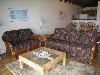 Ke Nani Kai 242 Ocean view Condo on West Molokai, Maunaloa