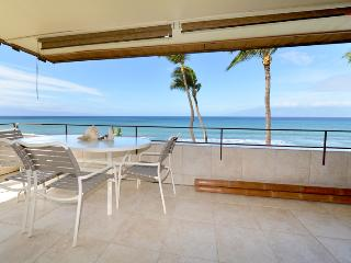 301 - Extra Wide Corner Unit-Best OceanView on Maui, Lahaina
