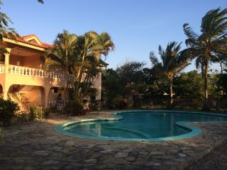 Renovated 1 Bedroom Suite near the Beach, Puerto Plata