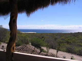 Safe Haven Overlooking the Sea of Cortez, Los Frailes