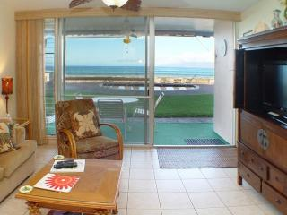 108-Direct Oceanfront (20 steps from the water), Lahaina