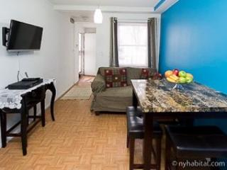 Cozy 1 bedroom 2 beds apt. near JFK, New York City