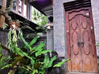 Cozy, quirky spacious studio at Ubud, Bali., Sayan