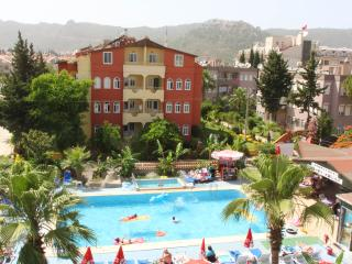 SUN APARTMENT MARMARIS, Marmaris