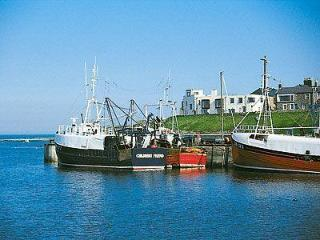 HARBOUR HEIGHTS, Seahouses