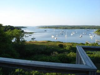 Cottage with Gorgeous Views of Chilmark Pond 116634, Menemsha