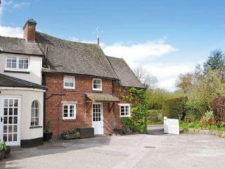 FORD HOUSE COTTAGE, Leominster