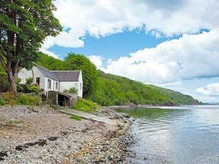 Artillgan Cottage, Tarbert