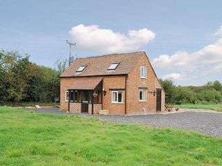 BROOKFIELDS BARN, Alcester