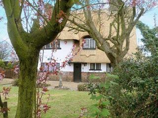 THE THATCHED HOUSE, Broadstairs